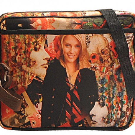 Beautiful Girls IPad Satchel – IPD01-8