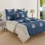 Ananda Fitted Bed Sheet - 14062