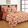 Divine Beauty Shades of Paradise Winter Quilts - (D. No.2615)