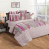 Veda Fitted Bed Sheet-12085