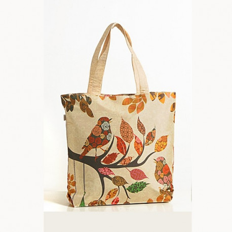 Autumn Bird Animal Theme Bag- Birds- 1