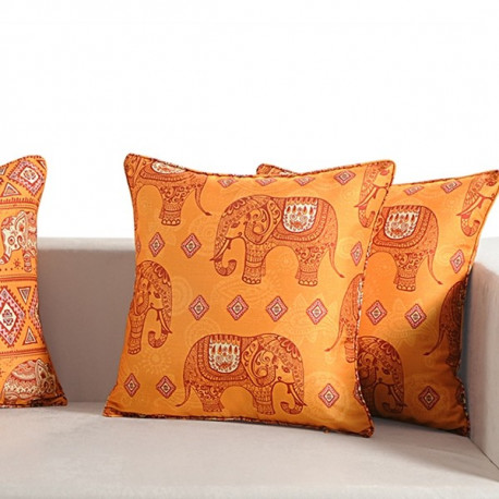 Digital Printed Cushion Covers - DCC - 1203