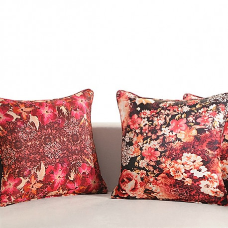 Digital Printed Cushion Covers - DCC - 1205