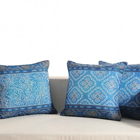 Digital Printed Cushion Covers - DCC - 1209