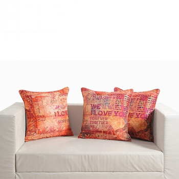 Digital Printed Cushion Covers - DCC - 1211