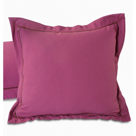 Wine Cushion Cover-Cushion Sld Wine