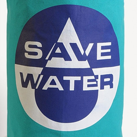 Save Water Bottle Cover- BTL- SAVE