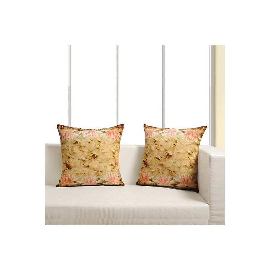 Digital Printed Cushion Covers - SCC-03