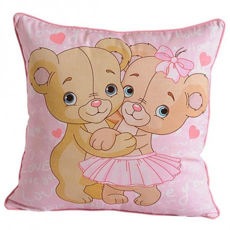 Warm Hug kids cushion covers-KCC- 173
