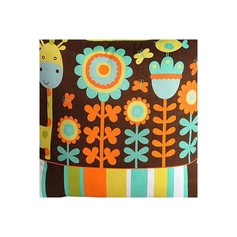 Giraffe Kids Cushion Covers-KCC- 180