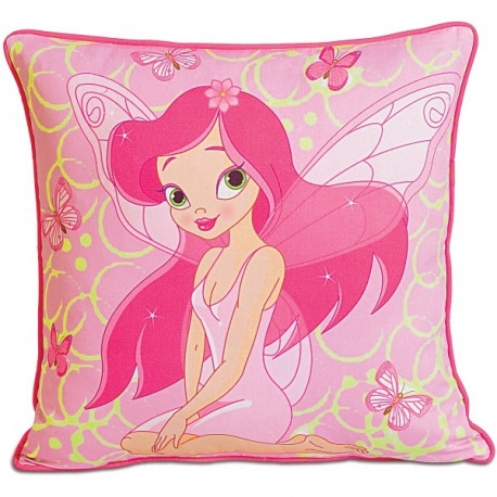 Fairy Kids Cushion Covers- KCC-116