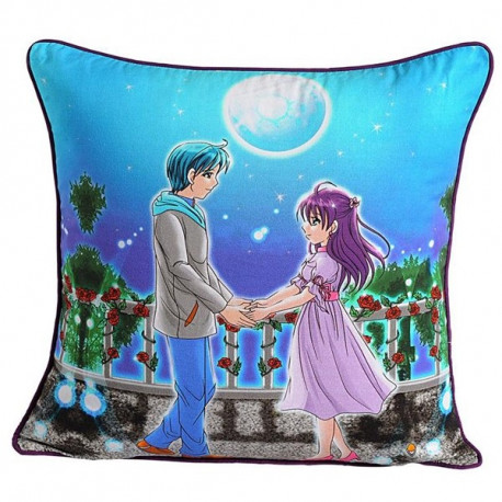 Friends Teens Cushion Covers-164