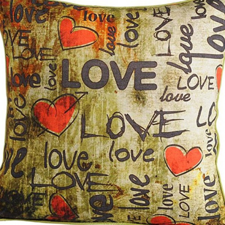 Love Teens Cushion Covers-171