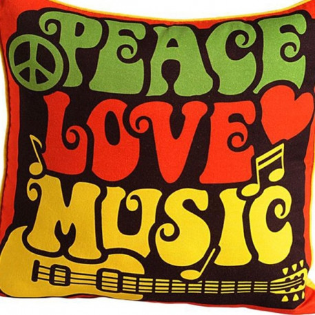 Music Teens Cushion Covers-175