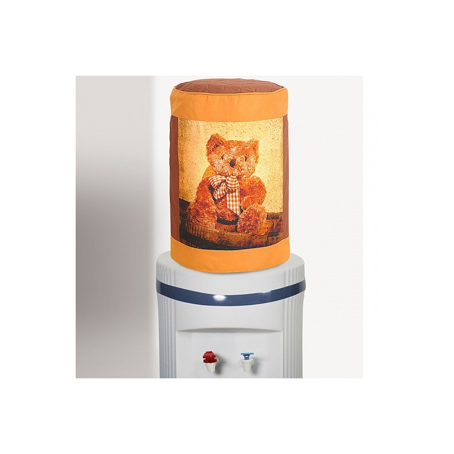 Teddy Water Bottle Covers