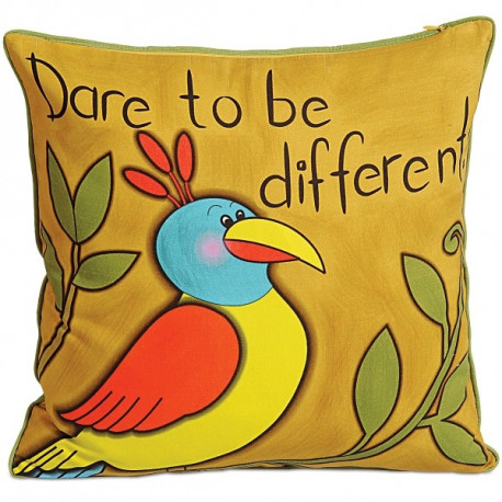 Daretobe Teens Cushion Covers (KCC-120)