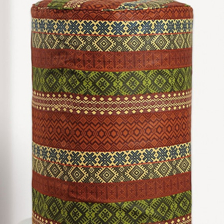 Ochre Water Bottle Cover- 1406