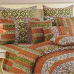 Duvet Covers, Comforters and Quilts - C O L - 2409