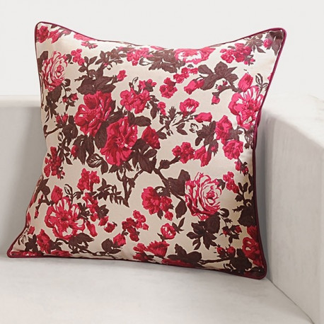 Print Cushion Cover-2712