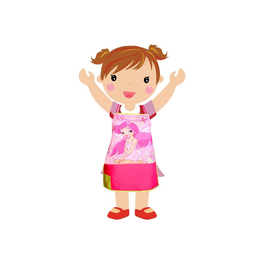 Fairy Kids Apron- KAP-116