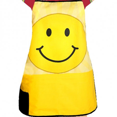 Sunshine Smile Kids Apron- KAP-133