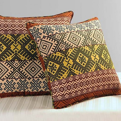 Amber Mist Cushion Cover-1406