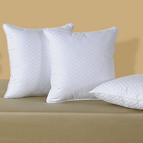Cushion Cover- White