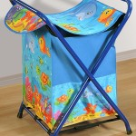 Kids Laundry Bag-LB7-141