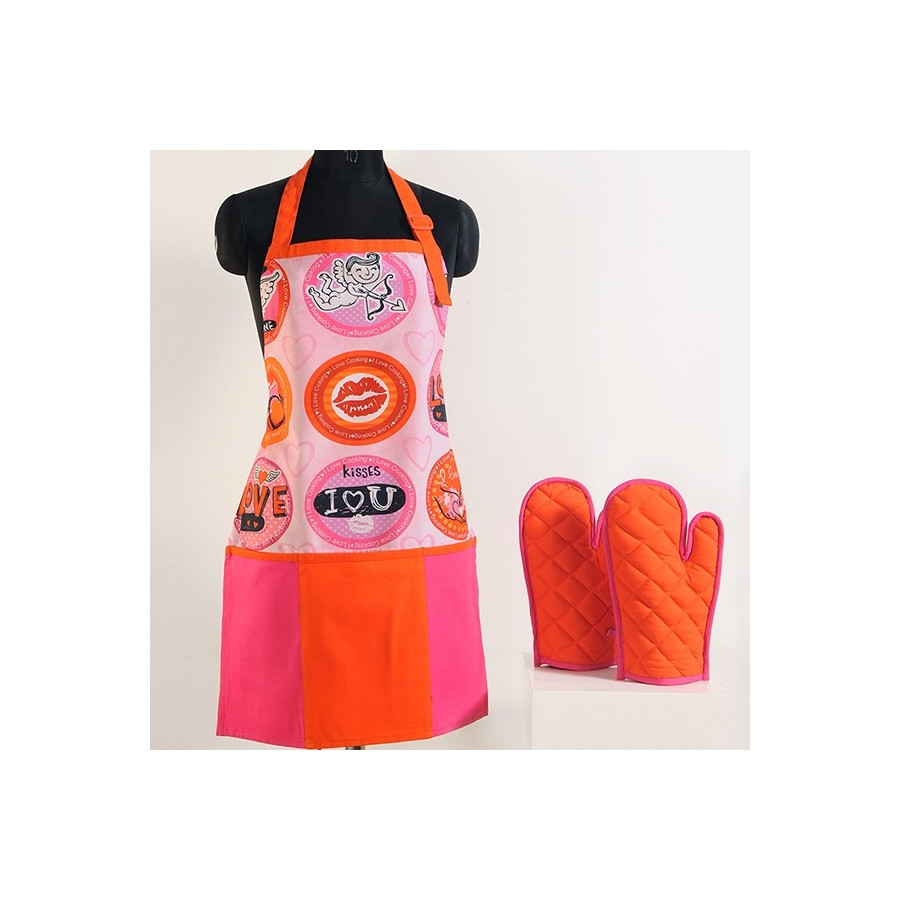 Digital Aprons – APT-6013