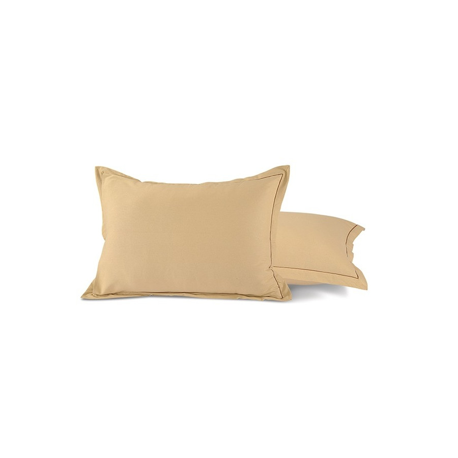 Casement Pillow Cover - Fawn