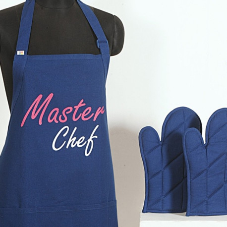 Master Chef Graffiti Apron- APG03
