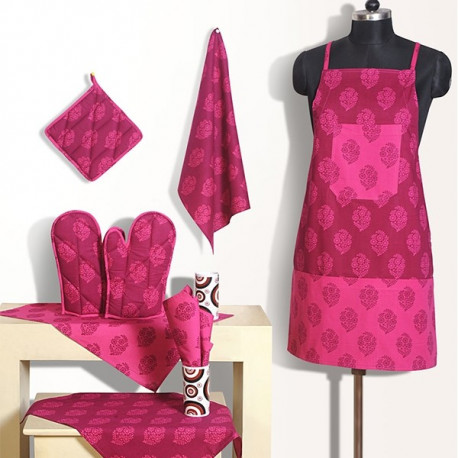 Kitchen Linen Sets-3008