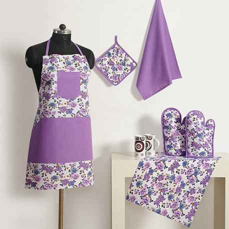 Kitchen Linen Sets-1657