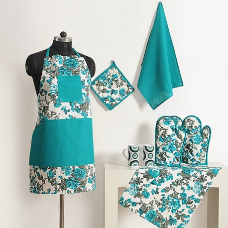 Kitchen Linen Sets-2711