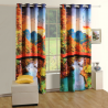 Sunrise Lounge Curtains-1110