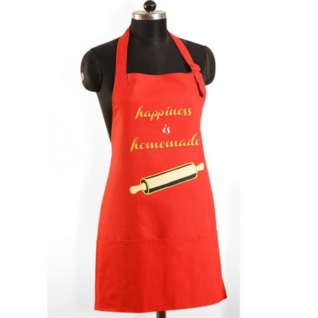 Happiness Doodle Aprons