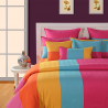 Rainbow Style Bed Sheets- Magical Linea- 1509