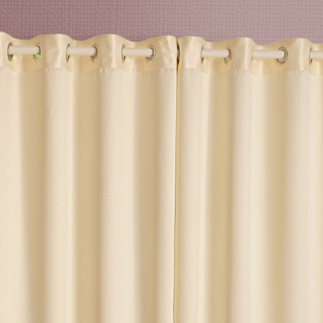 Pearl Cream Blackout Curtains – 1022 Pearl Ivory