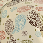 Colors of Life Bed Sheet- 1404
