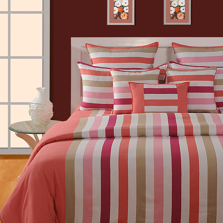 Pretty Amazing Bed Sheet- Magical Linea- 1603