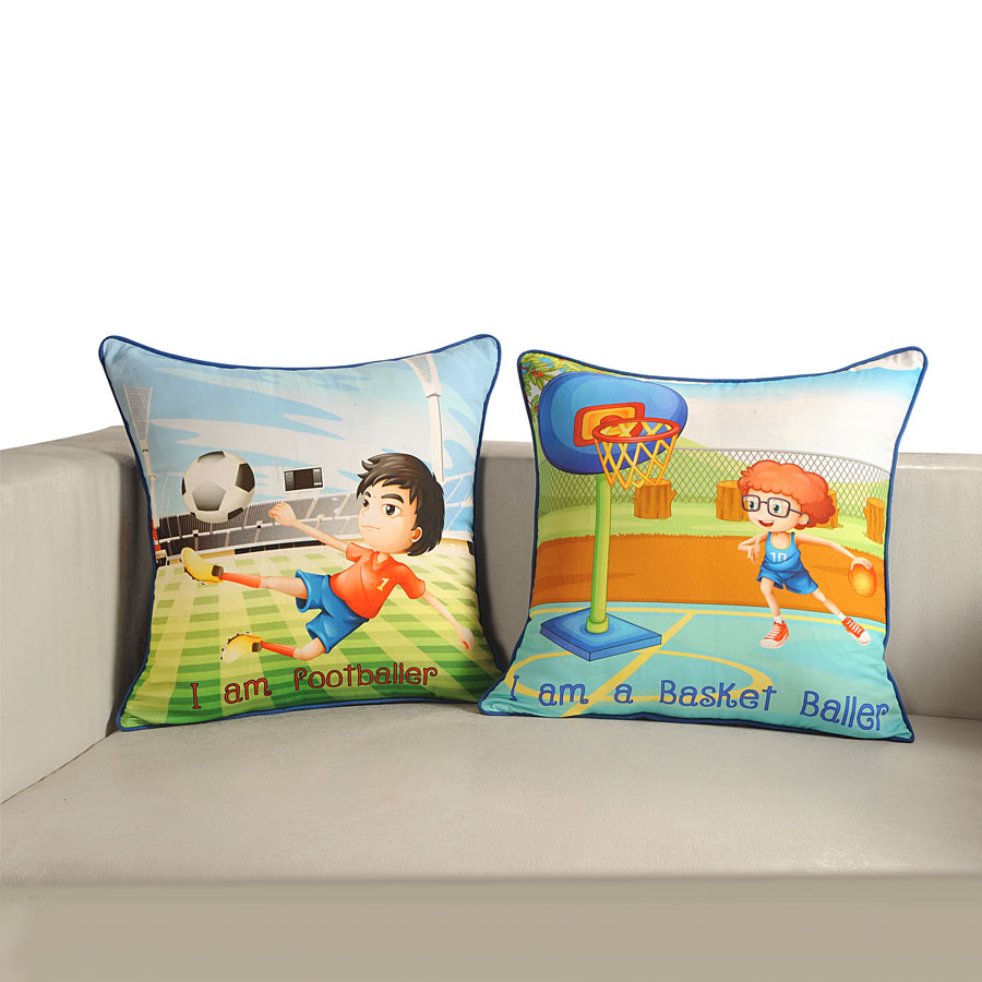 Bum Buddies Teens Cushion Covers-172
