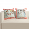 Super Kids kids cushion covers-KCC- 207