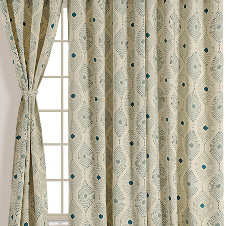 Sigma Curtains - 1987T