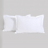 Pillow Cover-White