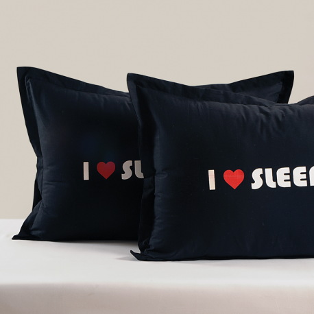 Grafitti Pillow Covers - PCG 581