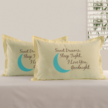 Grafitti Pillow Covers - PCG 582