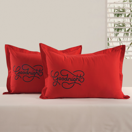 Grafitti Pillow Covers - PCG 583