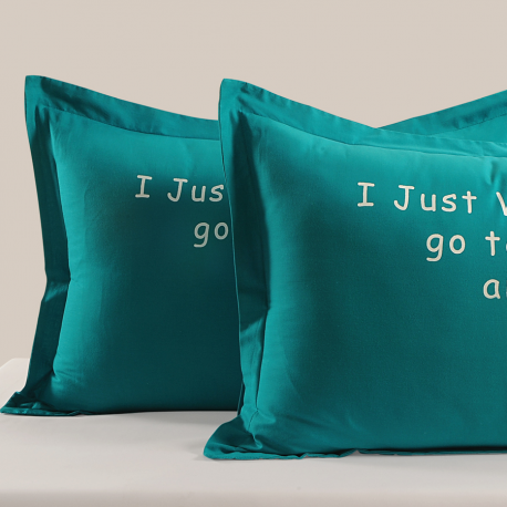 Grafitti Pillow Covers - PCG 586