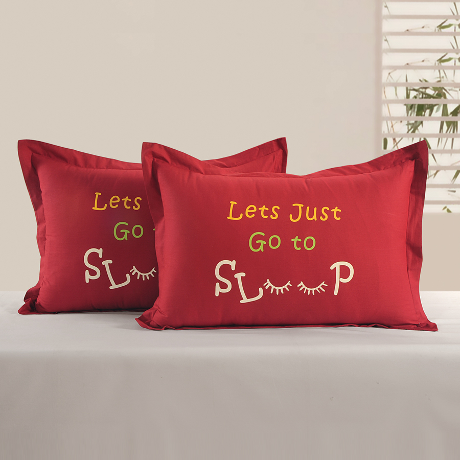 Grafitti Pillow Covers - PCG 589