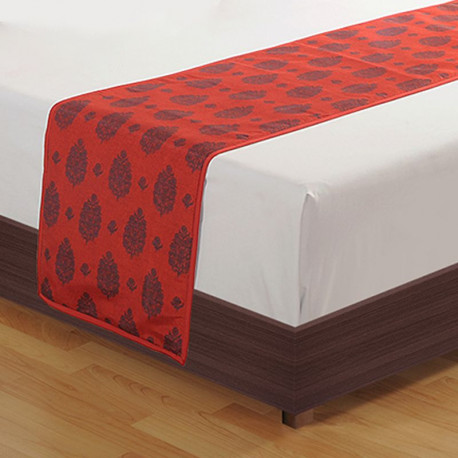 Bed Runner Set - 6402